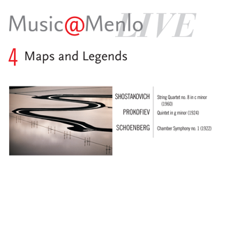 <em>Maps and Legends:</em> Disc 4
