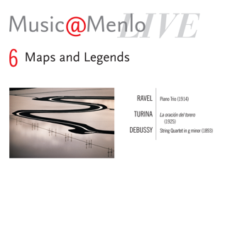 <em>Maps and Legends:</em> Disc 6
