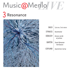 <em>Resonance:</em> Disc 3