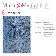 <em>Resonance:</em> Disc 6