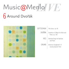 <em>Around Dvo&#345;&aacute;k:</em> Disc 6