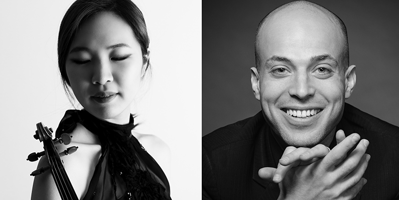 Carte Blanche Concert IV:<br>Romantic Voices