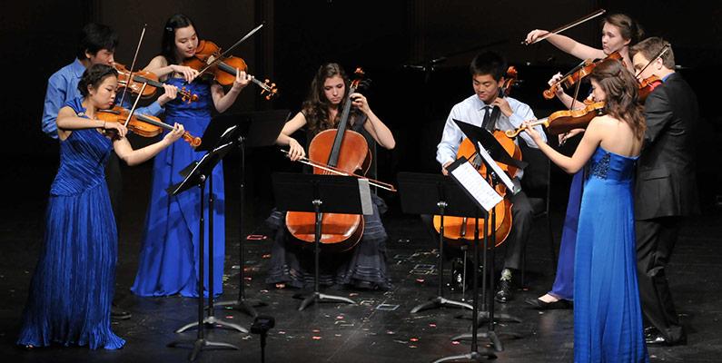 Koret Young Performers Concert II