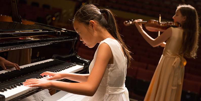 Koret Young Performers Concert I