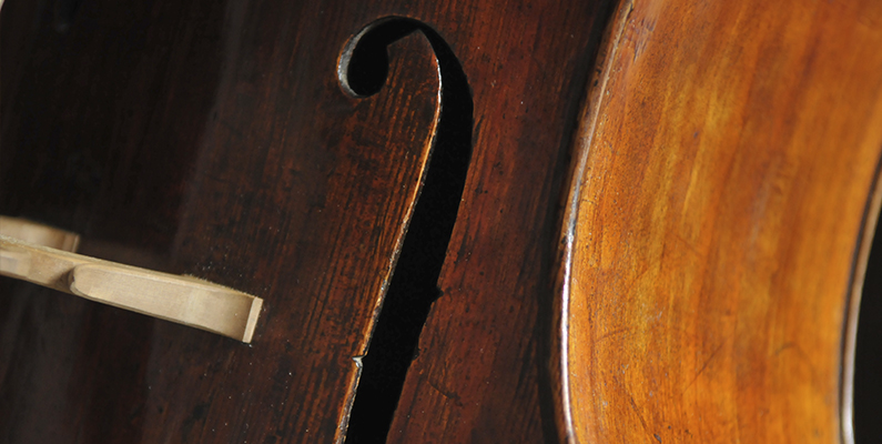 Cellos and Fugues