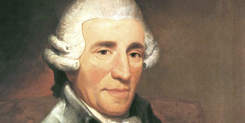 Haydn's Life and Times