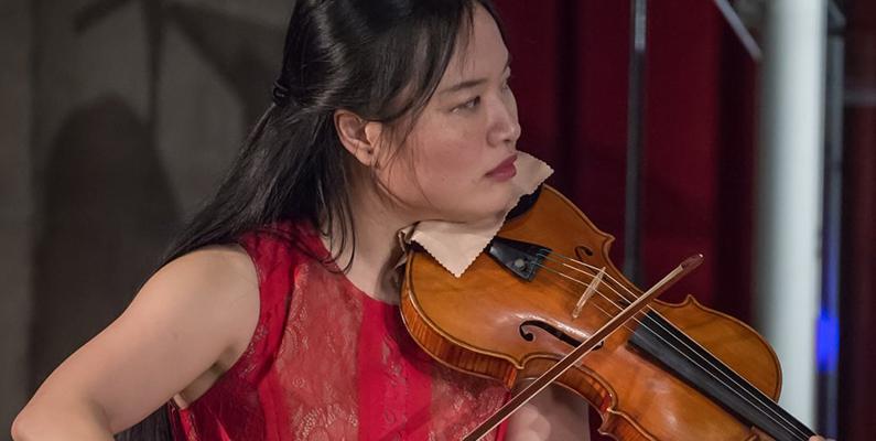 Concert Program IX