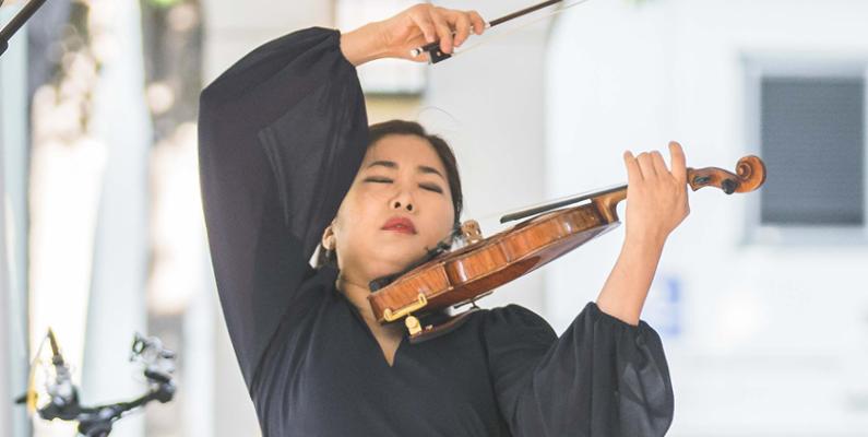 <em>A Spanish Journey</em>, Concert Program