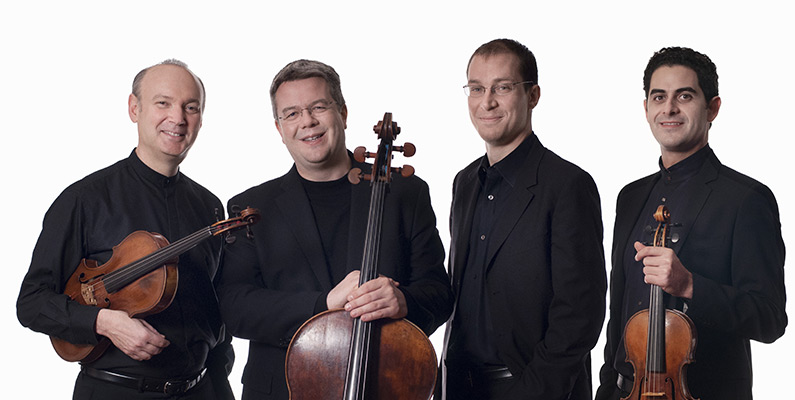 2015&ndash;2016 Winter Series:<br>The Chamber Music Society of Lincoln Center
